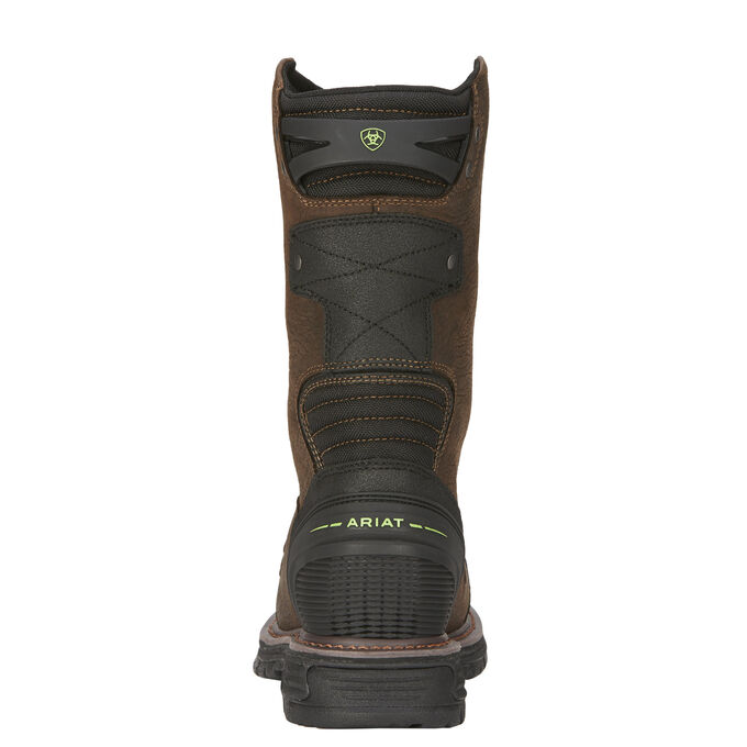 Catalyst VX Work Wide Square Toe Waterproof Composite Toe Work Boot