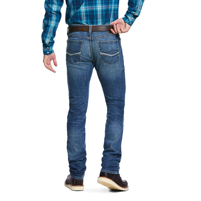 M8 Modern TekStretch Decateur Straight Jean