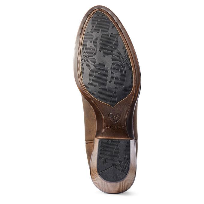 Runaway Western Boot
