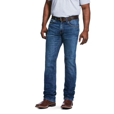 M5 Slim Stretch Casey Cooling Stackable Straight Leg Jean