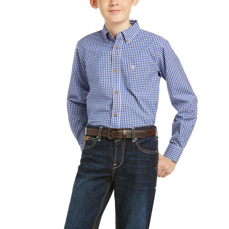 Pro Series Bubba Classic Fit Shirt