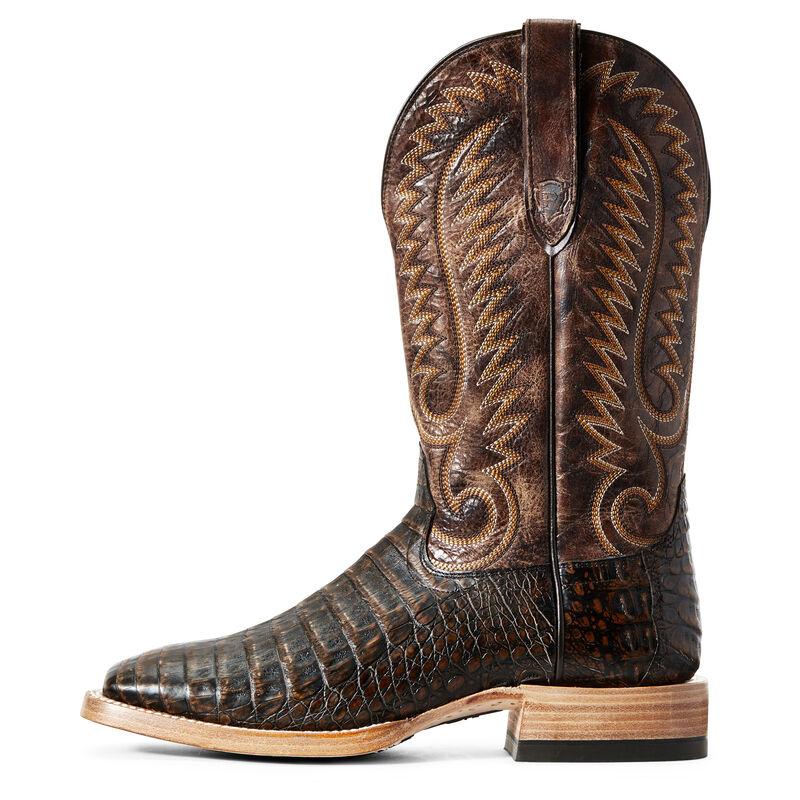 Relentless Pro Western Boot