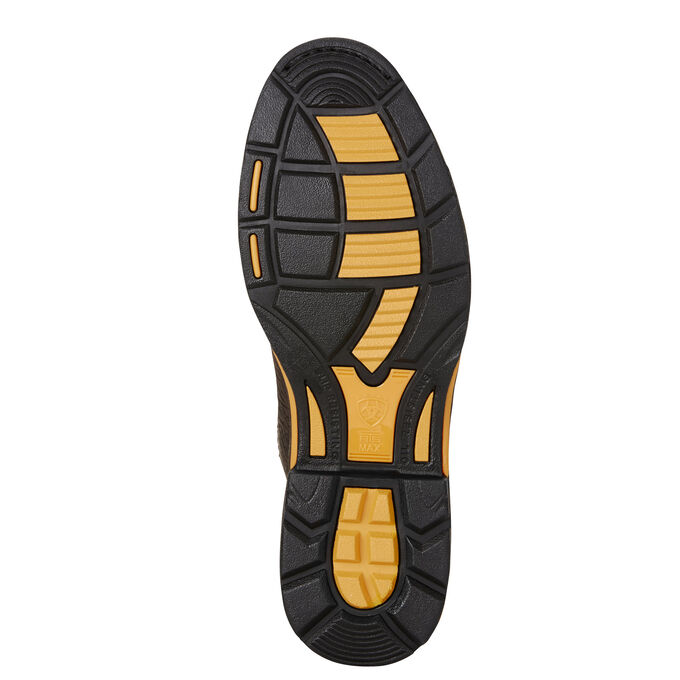 WorkHog VentTEK Composite Toe Work Boot