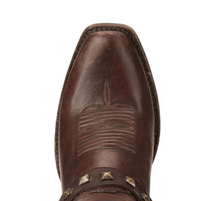 Rowan Harness Western Boot