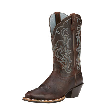 Legend Western Boot