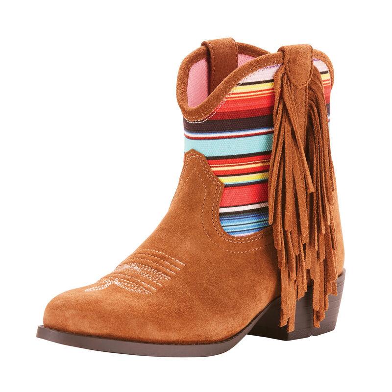 Duchess Western Boot