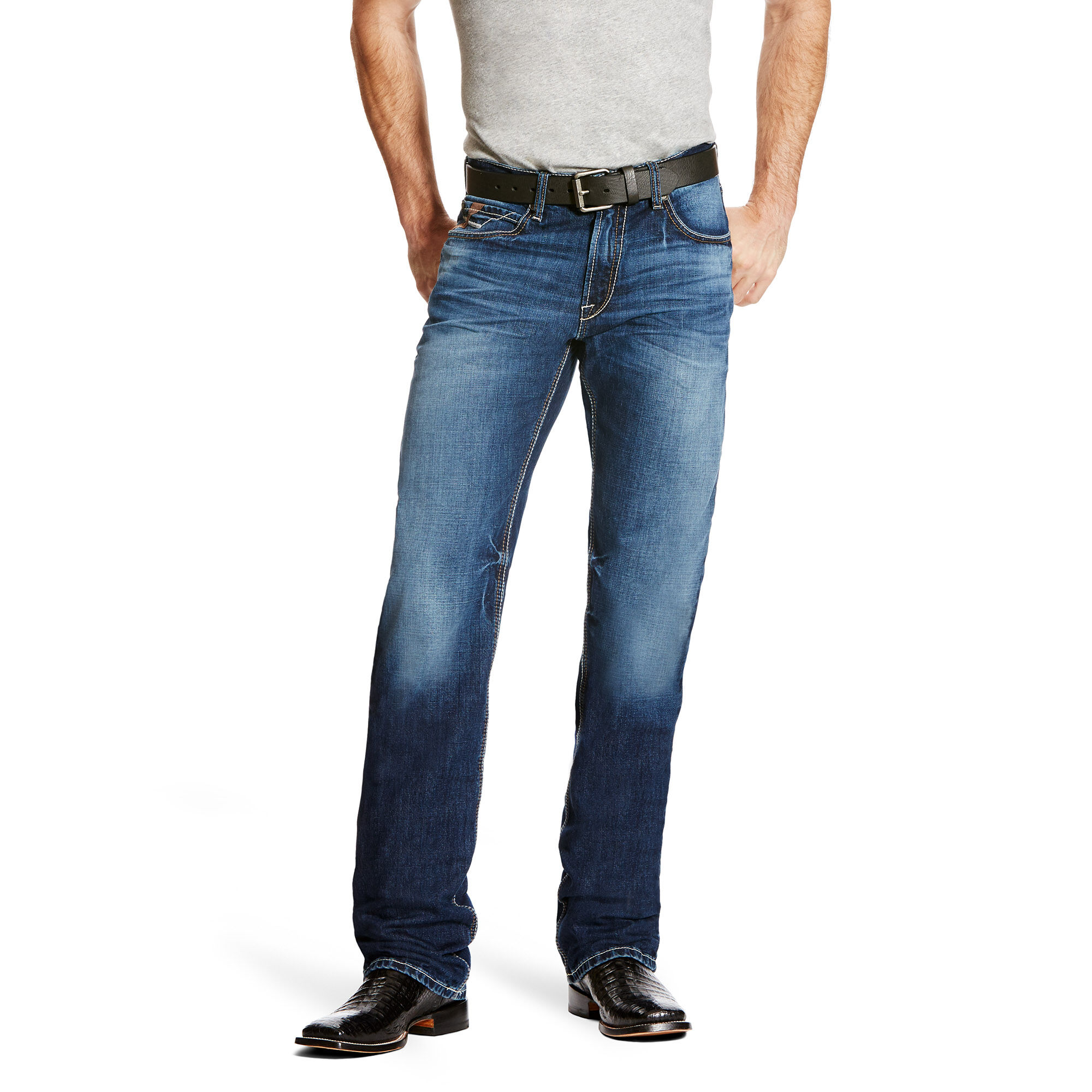 M2 Relaxed Cole Boot Cut