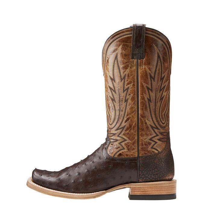 Relentless All Around Western Boot