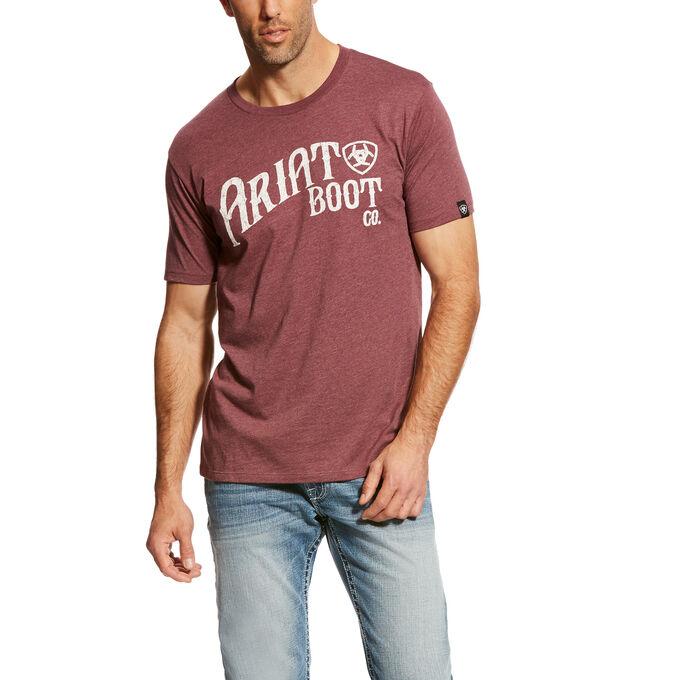 Ariat Boot Co T-Shirt