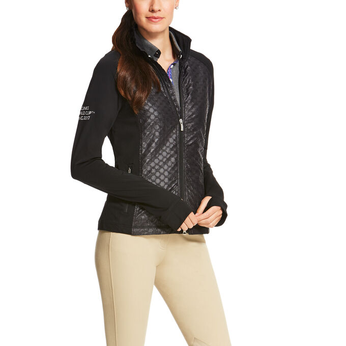 FEI Epic Jacket