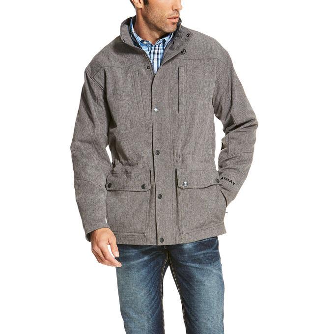 Bozeman Softshell Jacket