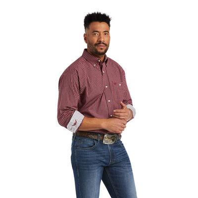 Relentless Vital Stretch Classic Fit Shirt
