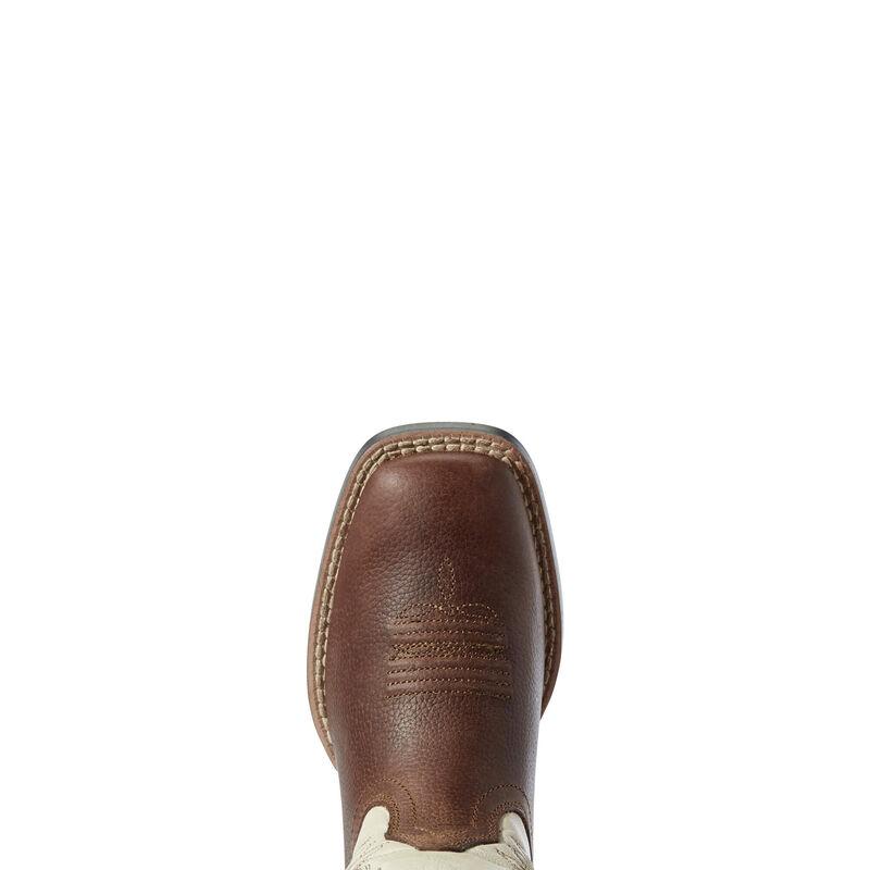 Cowboy VentTEK Western Boot
