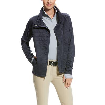 Vanquish Full Zip Jacket