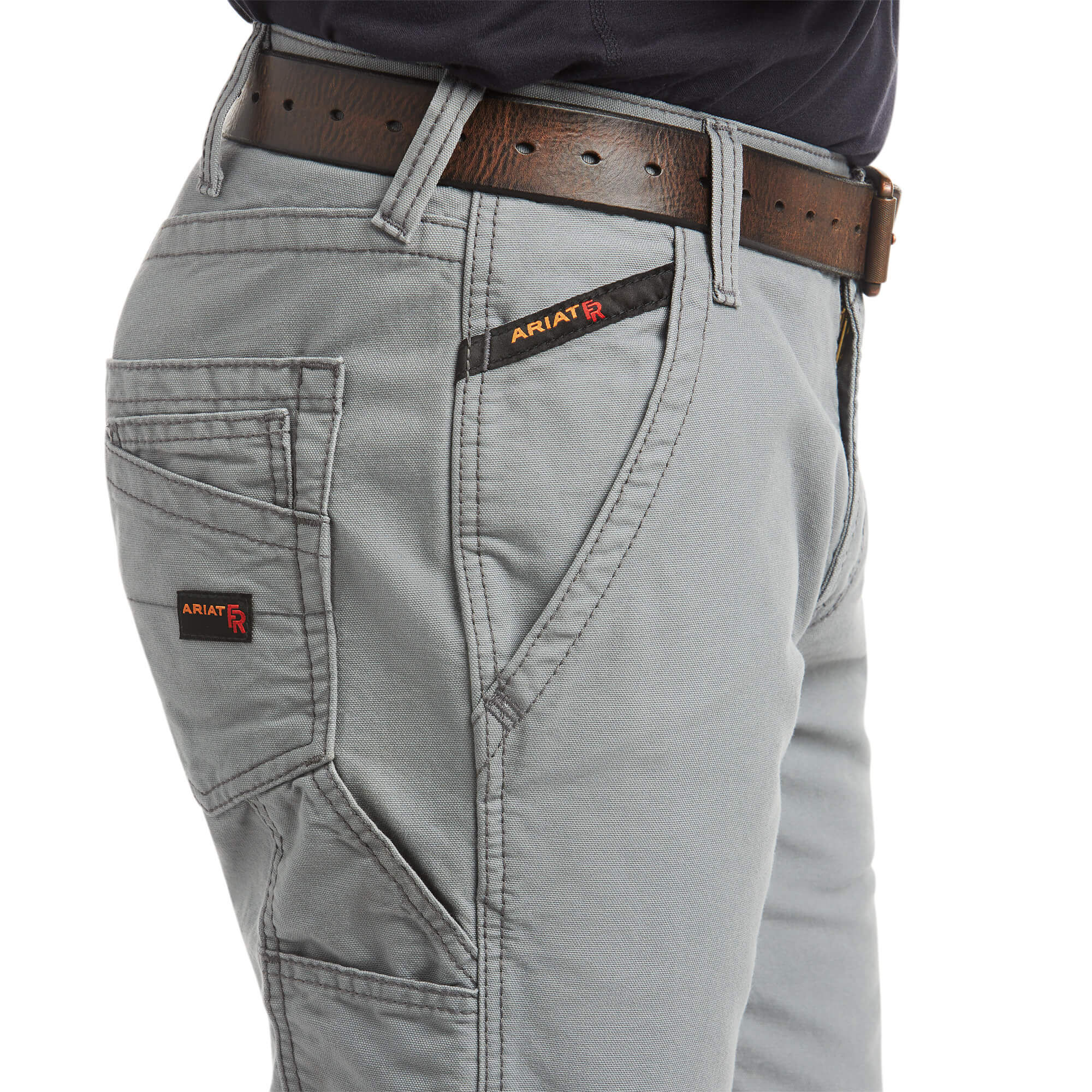FR M4 Low Rise Workhorse Boot Cut Pant