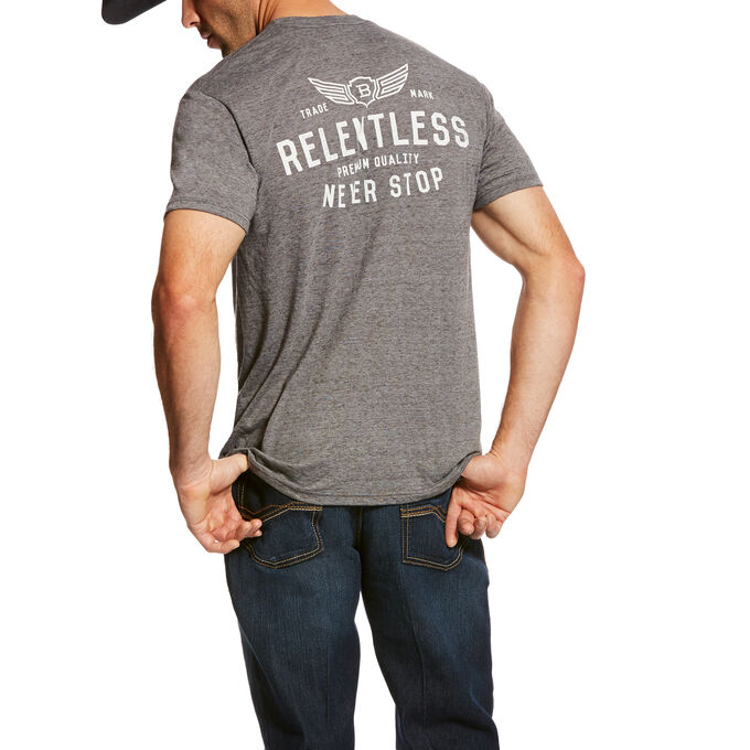 Relentless Never Stop T-Shirt