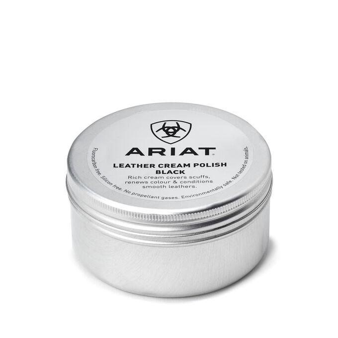 Ariat Leather Cream Polish