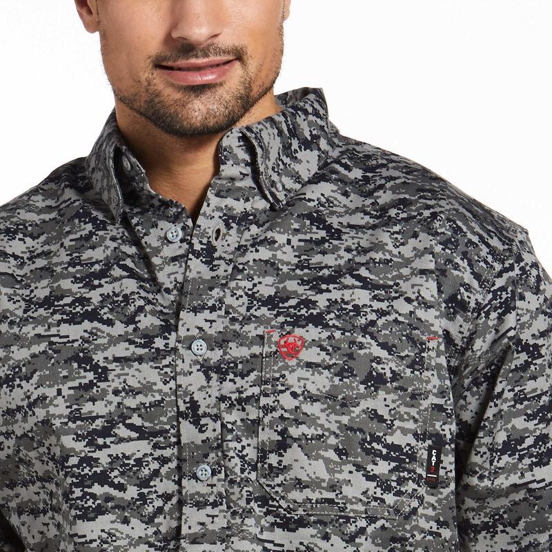FR Patriot Work Shirt