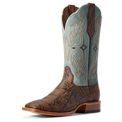 Bobtail Western Boot