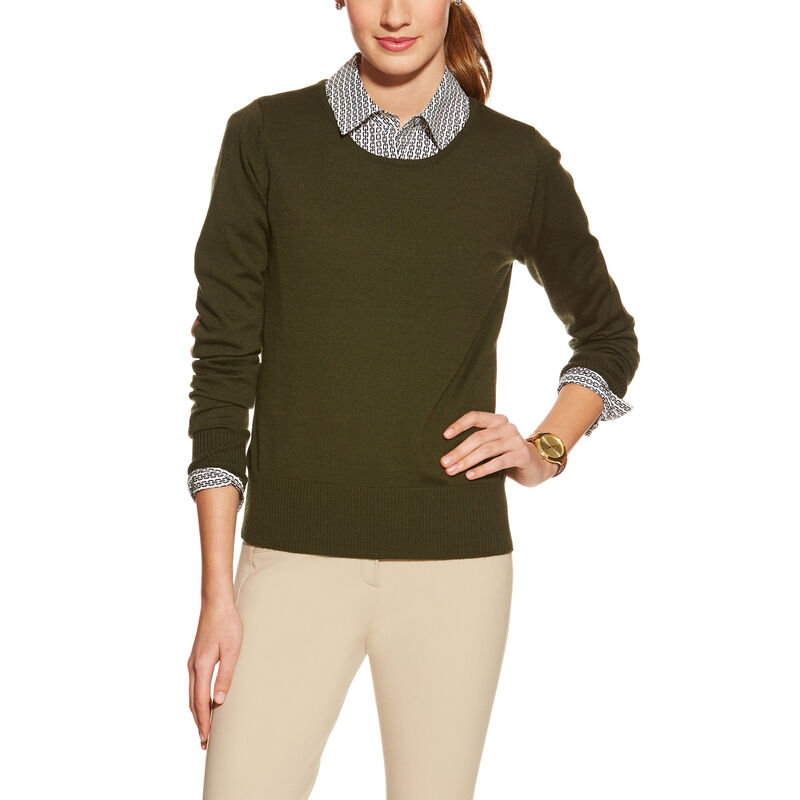 Ultimo Sweater