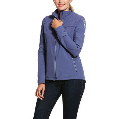 Agile 2.0 Softshell Jacket