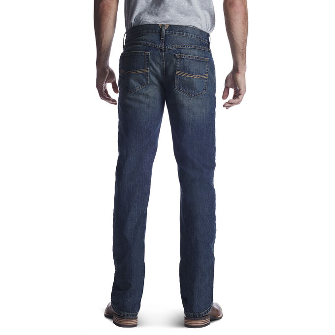 M5 Slim Swagger Stackable Straight Leg