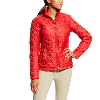 Volt Insulated Jacket