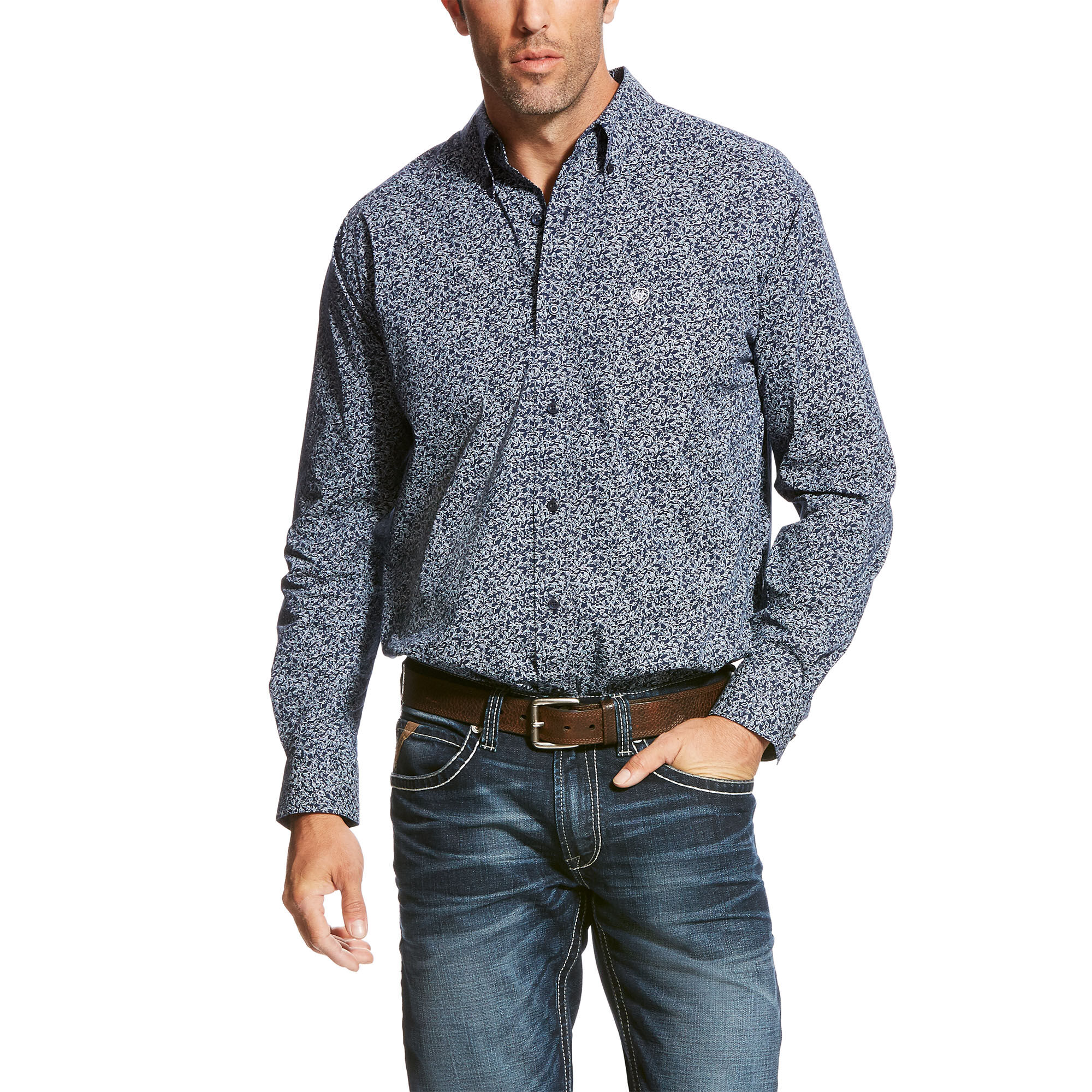 Papson Stretch Shirt