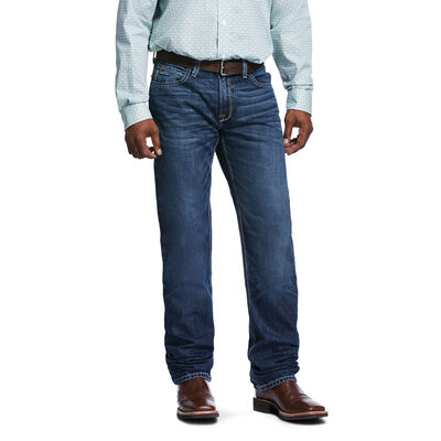 M3 Loose Stretch Outbound Stackable Straight Leg Jean