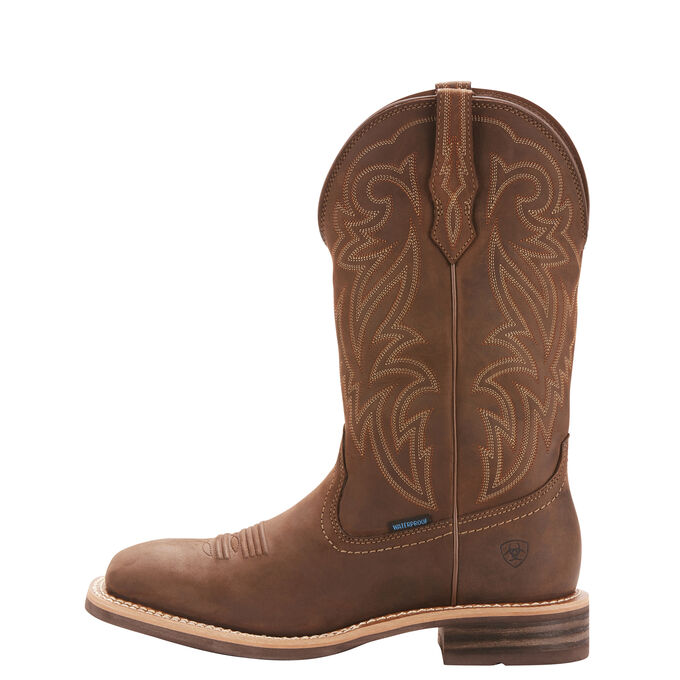 Tombstone Waterproof Western Boot