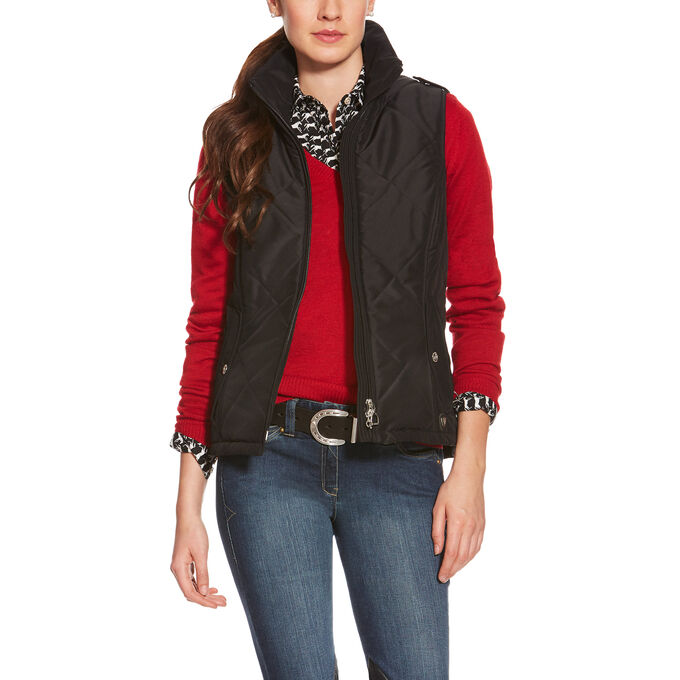 Terrace Insulated Vest
