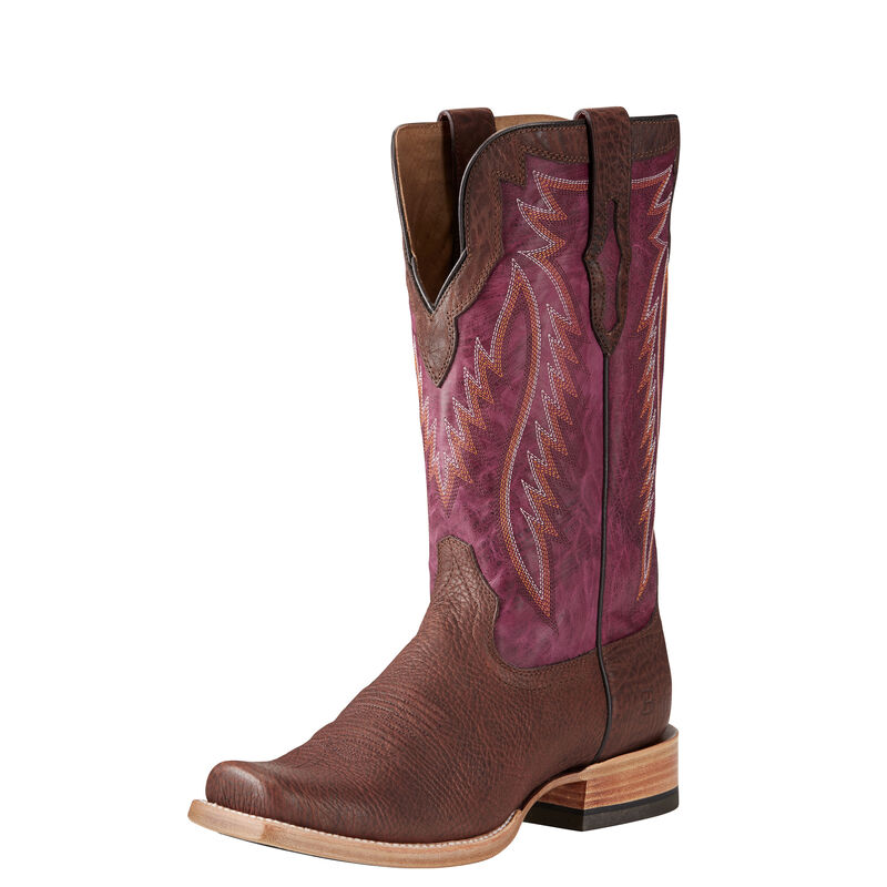Relentless Prime Western Boot