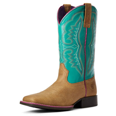 Ace Western Boot
