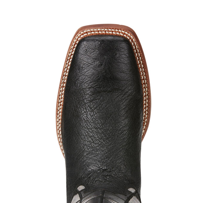 Relentless World Champion Western Boot