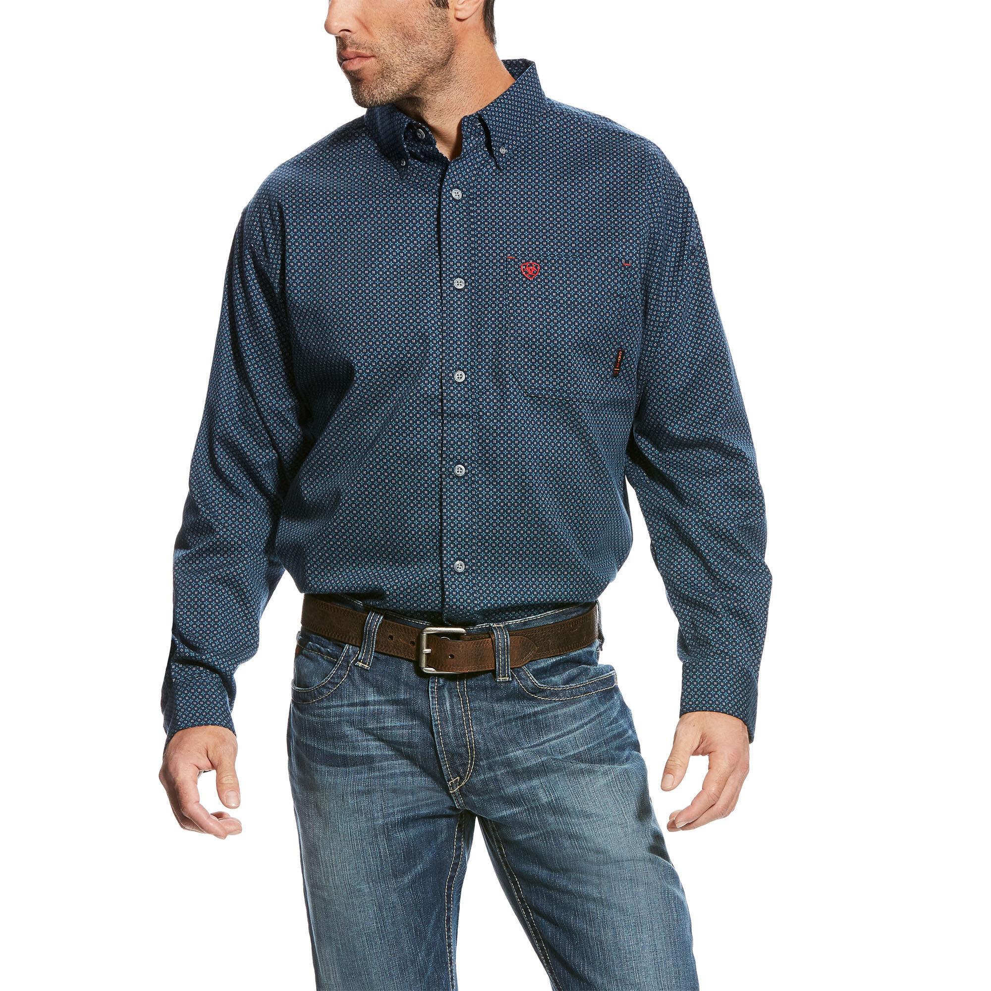 FR Durango Work Shirt