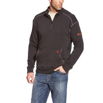 FR Polartec Fleece 1/4 Zip Top