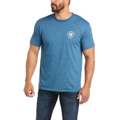 Ariat DMND Estd T-Shirt