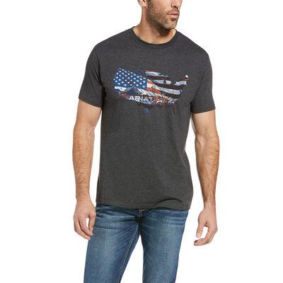 Ariat Farm USA T-Shirt
