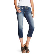 REAL Cropped Skinny Arielle