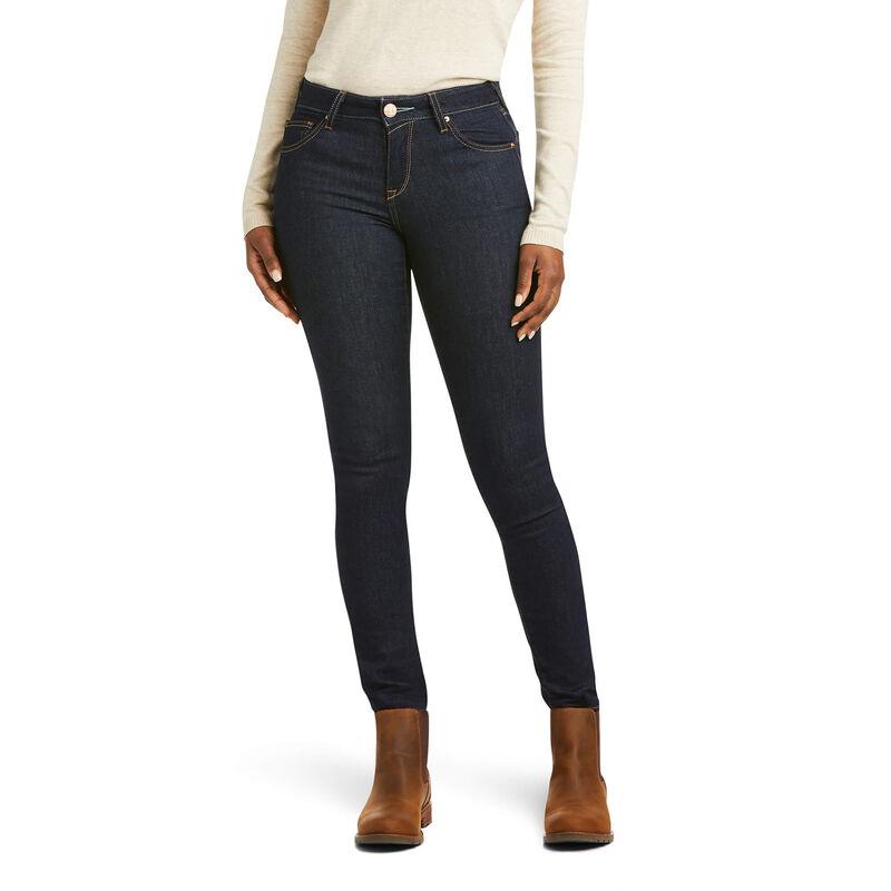 Ultra Stretch Perfect Rise Ultra Stretch Sidewinder Skinny Jean