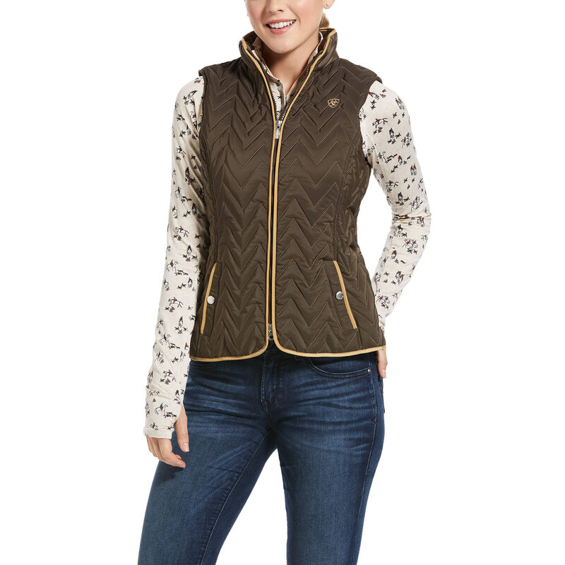 Ashley Insulated Vest