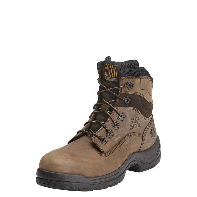 "FlexPro 6"" SD Composite Toe Work Boot"