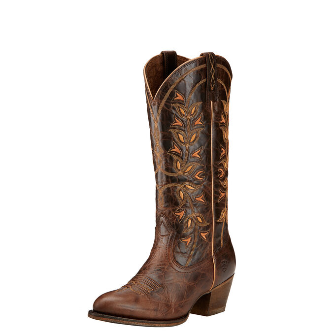 15a148228 Images. Desert Holly Western Boot