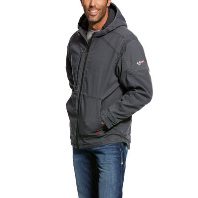 FR DuraLight Stretch Canvas Jacket