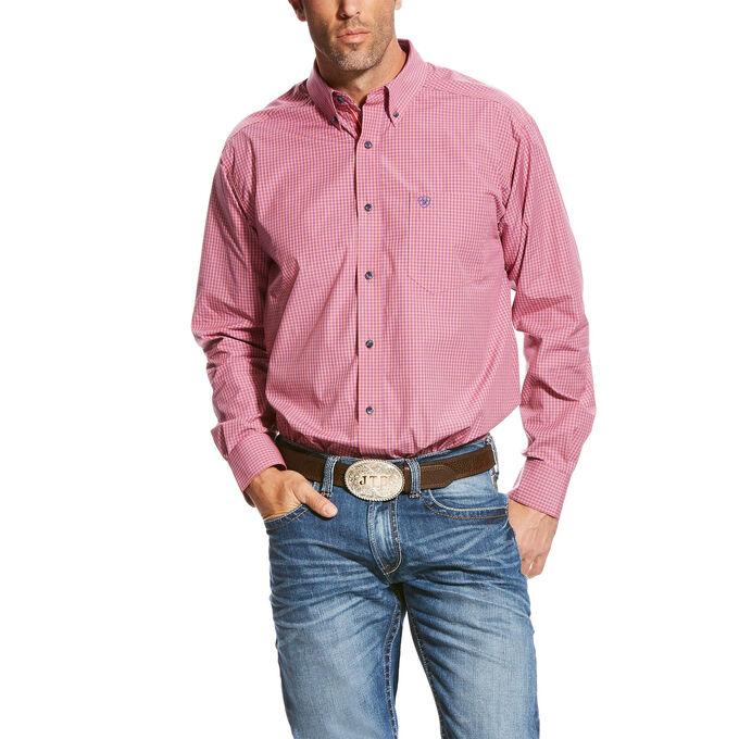 Pro Series Tesky Shirt