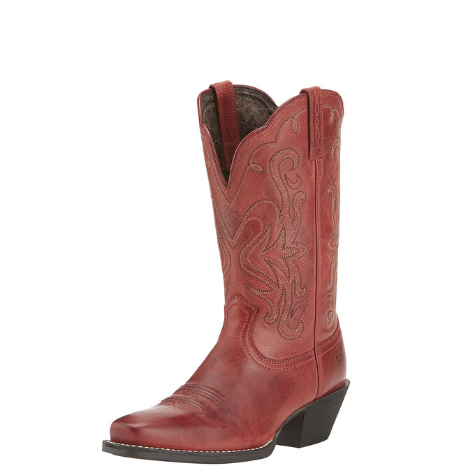 7401a9e2a6c Legend Western Boot