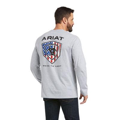Ariat Service