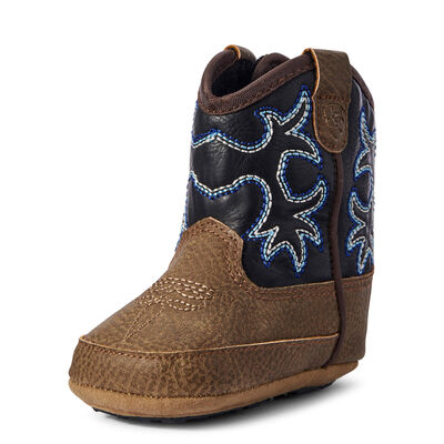 Infant Lil' Stompers Warren Boot