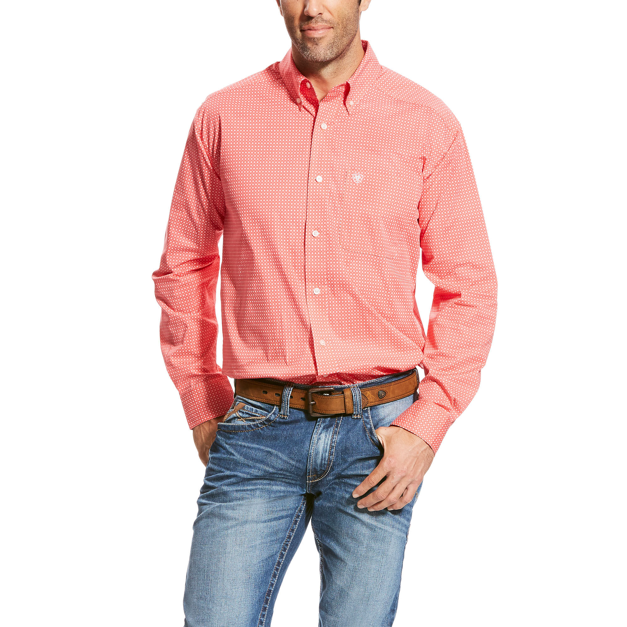 Tangeman Stretch Shirt