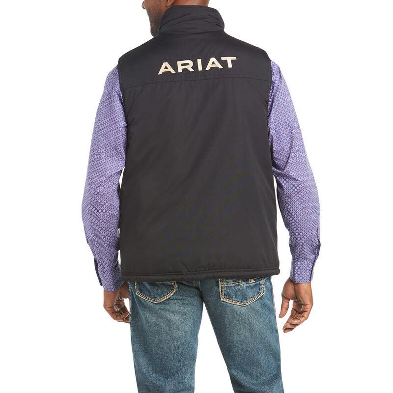 Team Insulated Vest